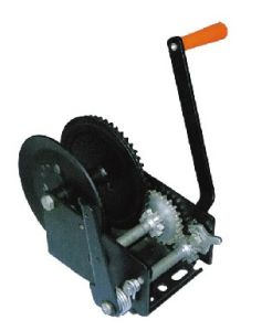 Hw Serials Hand Winch, Ce Certificate pictures & photos
