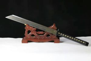 Handmade Zombie Swords HK155 pictures & photos