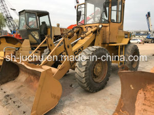 Used Cat 910 Wheel Loader pictures & photos