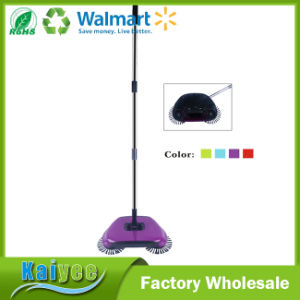 Wholesale Custom Household Cleaning Floor Hand Sweeping Machine pictures & photos