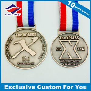 Custom Medal Metal Medal Coin for Souvenir Promotion Gift Medallion pictures & photos