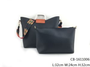 New Fashion Women PU Handbag (CB-1611006)