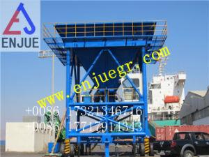 Eco-Port Mobile Dedusting Hopper Dust Proof Hopper pictures & photos
