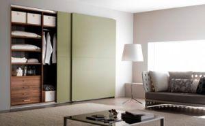Sliding Wardrobe Closet Bedroom Furniture pictures & photos