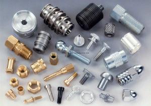 Custom Copper Machining Parts pictures & photos