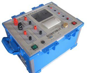 Current Transformer Test Set (DTCT-2009)