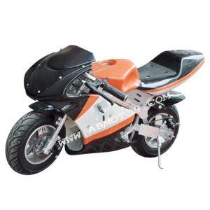 Electric Pocket Bike with 250W Motor (ES010)