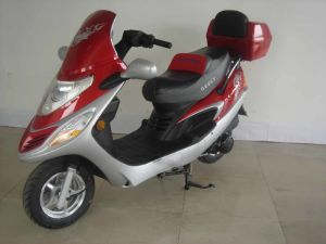 EEC Approved Scooter (JL125T-8C) pictures & photos