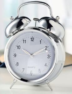 Radio Controlled Alarm Clock (KV206R) pictures & photos