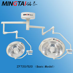 Ceiling Mounted Halogen Shadowless Operating Room Lamp with CE pictures & photos