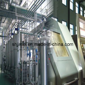 Complete Yoghurt Drink Processing Line pictures & photos