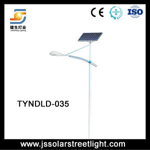 Economic Price High Quality 10m Pole 100W LED Solar Street Light