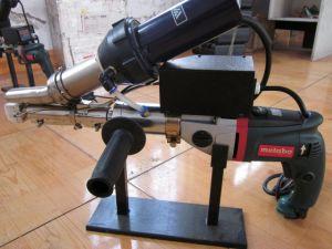 Hand PE Welding Gun (TSD- C) pictures & photos