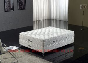 5 Star Hotel Mattress/ Bonnell Spring Mattress (MA09) pictures & photos