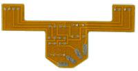Single Flexible Circuit -04 FPC for Sensor pictures & photos