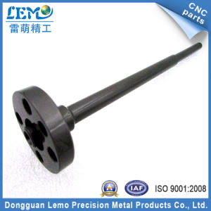Alloy Steel Machined Parts of Support Shaft for Automative (LM-0603R) pictures & photos
