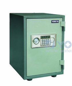 Yb-500ald Fireproof Safe for Office Use pictures & photos