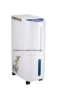 Biobase 22L/D Home Dehumidifier with Active Carbon Filter pictures & photos