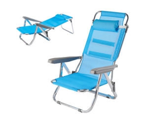 Beach Chair (W0101)