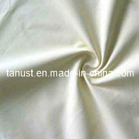 Polyester Cotton Brushed Satin for Nightwear
