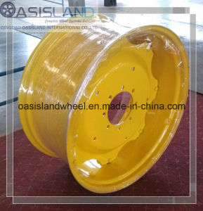 W7X24 Tractor Wheel Rims for Agricultural Tyre pictures & photos