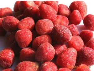 2017 New Crop IQF Frozen Strawberry pictures & photos