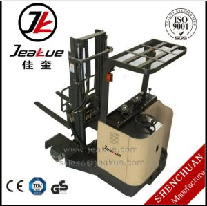 New Invention China Price 1.5t-2.5t Four Way Electric Forklift for Sale pictures & photos