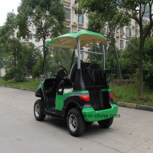 Ristar New Design 2 Seats Electric Golf (RSE-202N) pictures & photos