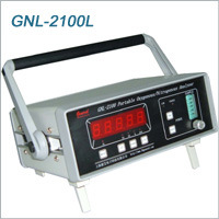 Portable High Purity Oxygen Analyzer (GNL-2100L) pictures & photos
