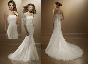 Wedding Dress (WDS-115)