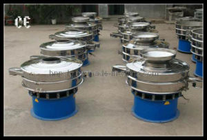 Rotary Screen Machinery for Rice and Milk Powder (XZS) pictures & photos