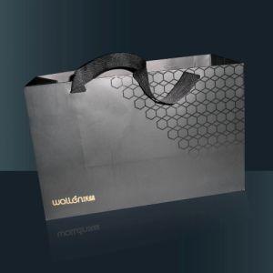 Art Paper Gift Bag / Shopping Bag