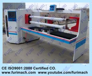OPP, PE, Adhesive Tape Cutter Machine (CE) pictures & photos