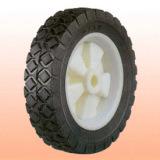 Rubber Wheel (XY-106)