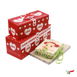 Red Food Box (XH0025)