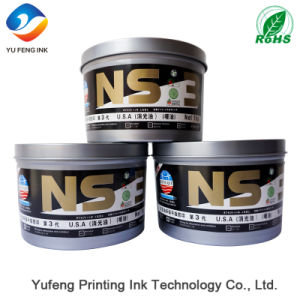 Special Additives Series, Auxiliary Ink for Printing Ink (The ink of removal the surface gloss)