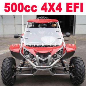 Buggy 500CC 4x4 EEC