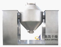 Szg Series Double Cone Rotating Vacuum Drier pictures & photos