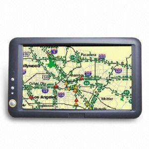 GPS Navigator (FW-GPS-44)
