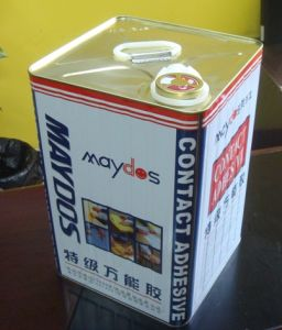 Maydos Environmental Friendly Polycholoprene Rubber Adhesive (AA02L) pictures & photos
