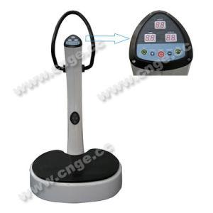 Vibration Machine, Crazy Fit Massager (GE-CFM008)