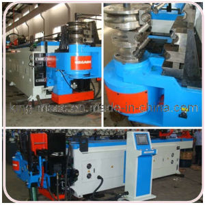 Single-Head Automatic Bending Machine with Ce Certificate (GM-SB-76CNC) pictures & photos