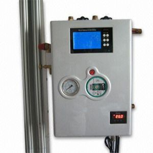 Solar Water Heater Control System