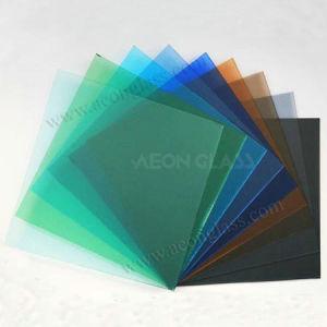 3mm, 4mm, 5mm, 5.5mm, 6mm, 8mm, 10mm, 12mm Colored Float Glass pictures & photos