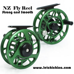 Saltwater Strong and Smooth Machine Cut Fly Reel pictures & photos