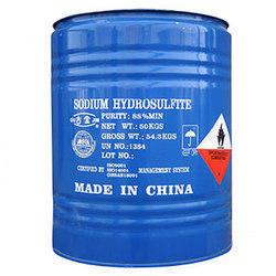 Supply Low Price 85% 88% Sodium Hydrosulfite pictures & photos