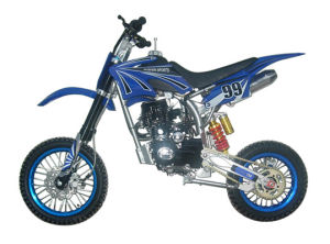 Dirt Bike with CE: MD, EMC Certificate (BON-DB150-2)