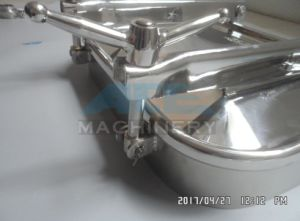 Stainless Steel Sanitary Square Manhole Man Hole Manway (ACE-RK-22D) pictures & photos