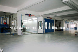Fast Delivery Economic Spray Booth Paint Finishing Systems pictures & photos