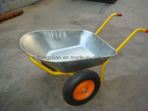 Metal Wheel Barrow (WB4510)